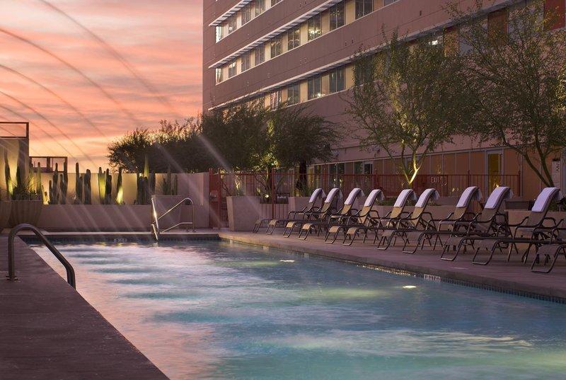 Sheraton Grand Phoenix - Phoenix, AZ