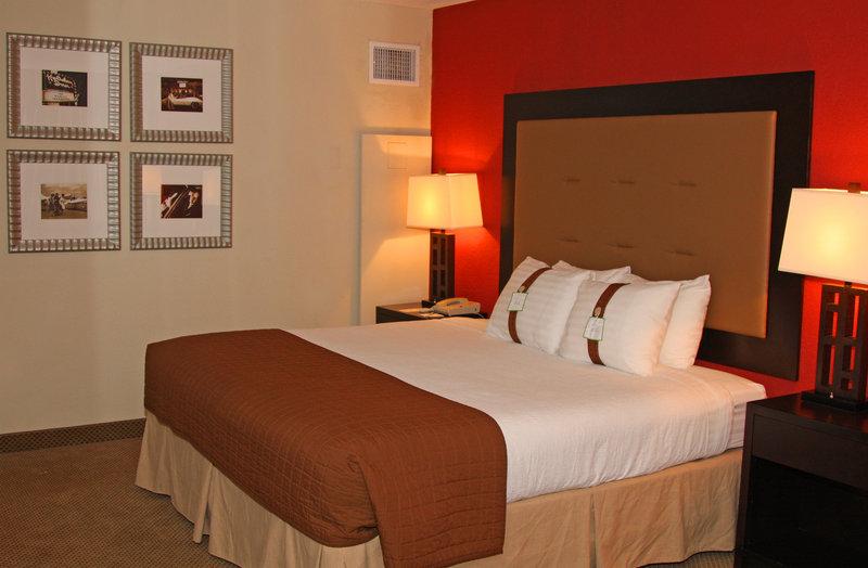 Las Palmas Hotel & Suites - Fort Lauderdale, FL