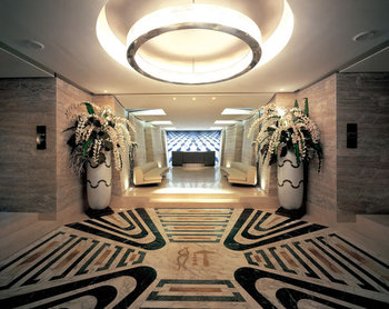 Melia Genova - Lobby