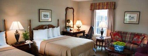 Quality Inn Merry Acres - Albany, GA