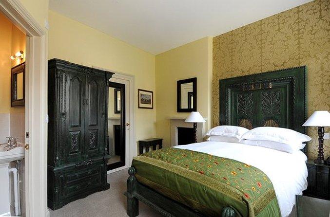 The William Cecil Hotel Zimmeransicht