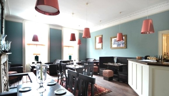 The William Cecil Hotel Bar/Lounge