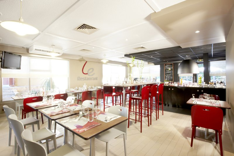 Campanile - Marseille - Vitrolles Griffon Gastronomie