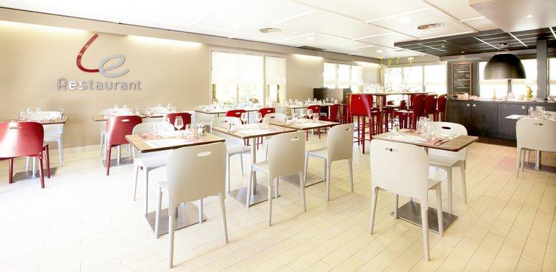 Campanile-Marseille-Vitrolles Anjoly Gastronomy