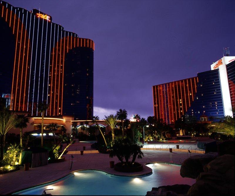 Rio All-Suite Hotel & Casino Las Vegas Hotels - Las Vegas, NV