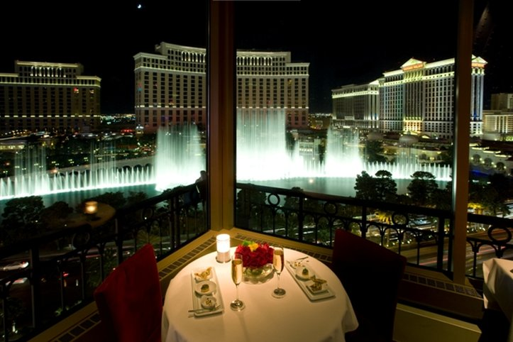 Bally's Las Vegas - Las Vegas, NV