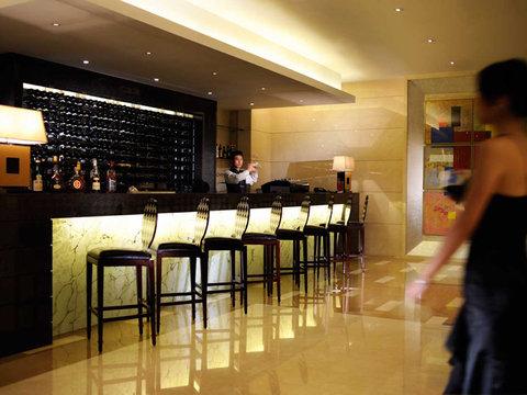 北京中关村皇冠假日酒店 - Lobby Lounge