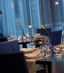 Renaissance Doha City Center Hotel - Restaurant
