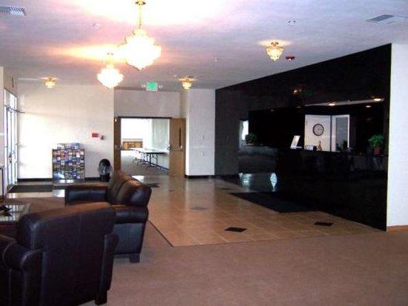 Crescent Hotel - Quincy, WA