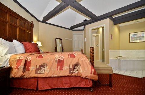 BEST WESTERN Cantebury Inn & Suites - Guest Room
