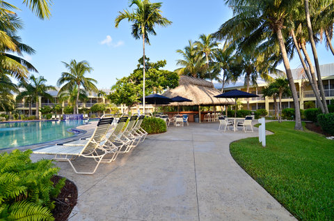 BEST WESTERN Key Ambassador Resort Inn - Swimming Pool