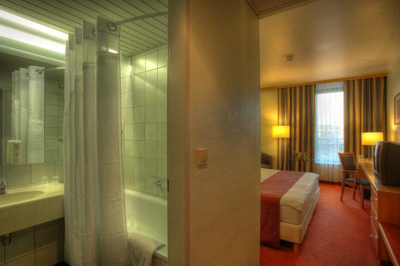 Holiday Inn BUDAPEST-BUDAORS Billede af værelser