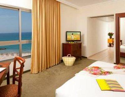 Leonardo Hotel Haifa - Junior Suite