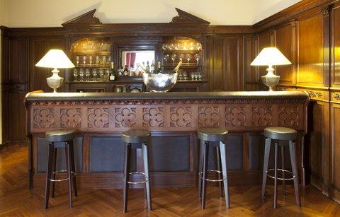 Villa Soro - Bar