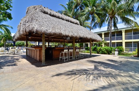 BEST WESTERN Key Ambassador Resort Inn - Cheekie Hut