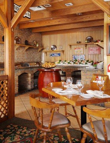 فندق ماريوت القاهرة و كازينو عمر الخيام - Roy s Restaurant