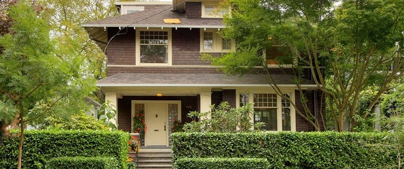 Bed & Breakfast On Broadway - Seattle, WA