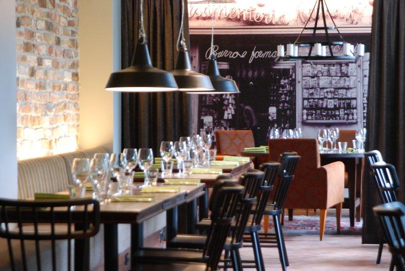 Solo Sokos Hotel Tammer Restaurang