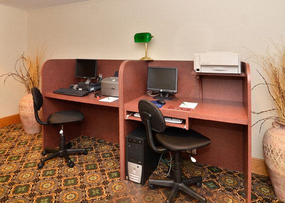 Quality Inn & Suites - North Platte, NE