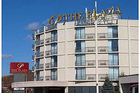Plaza Hotel And Suites - Wausau, WI