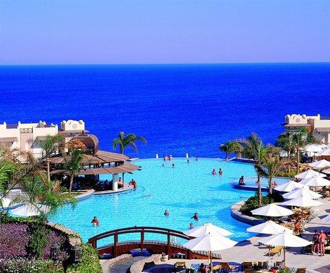 艾爾薩拉姆沙姆沙伊赫詩克酒店 - Main Pool