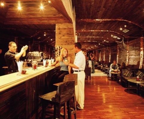 艾爾薩拉姆沙姆沙伊赫詩克酒店 - Bar Normandy II