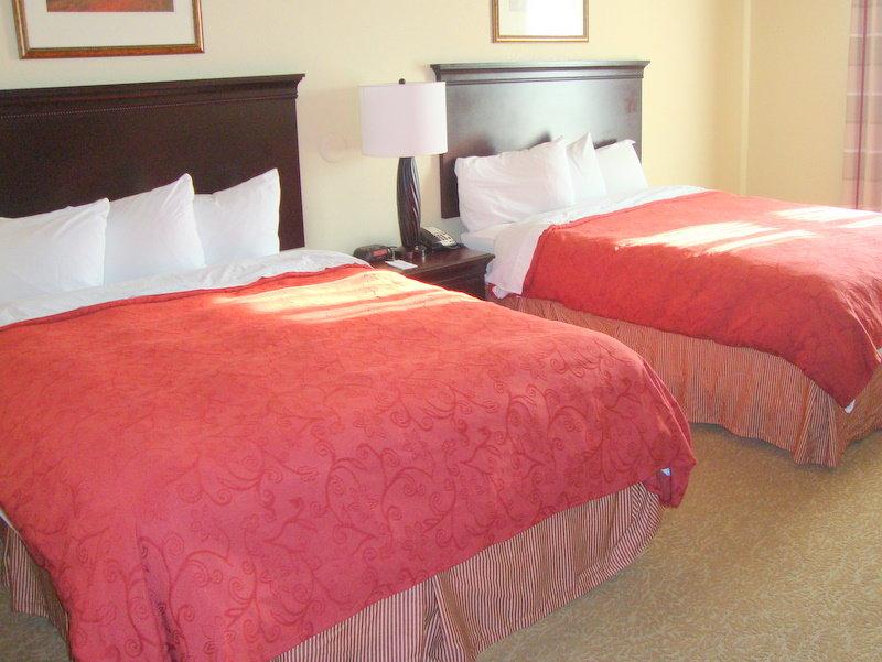 Country Inn & Suites Petersburg - Petersburg, VA