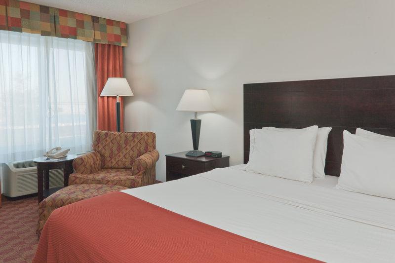 Holiday Inn Express RENSSELAER - Rensselaer, IN