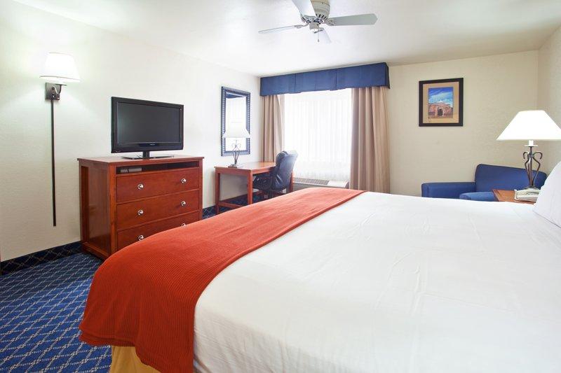 Holiday Inn Express Hotel Tucson Airport - Tucson, AZ