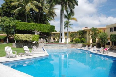 Loma Real - Pool