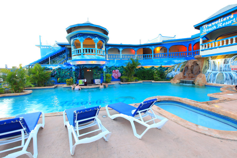 Hotel.de - Hotel Travellers Beach Resort
