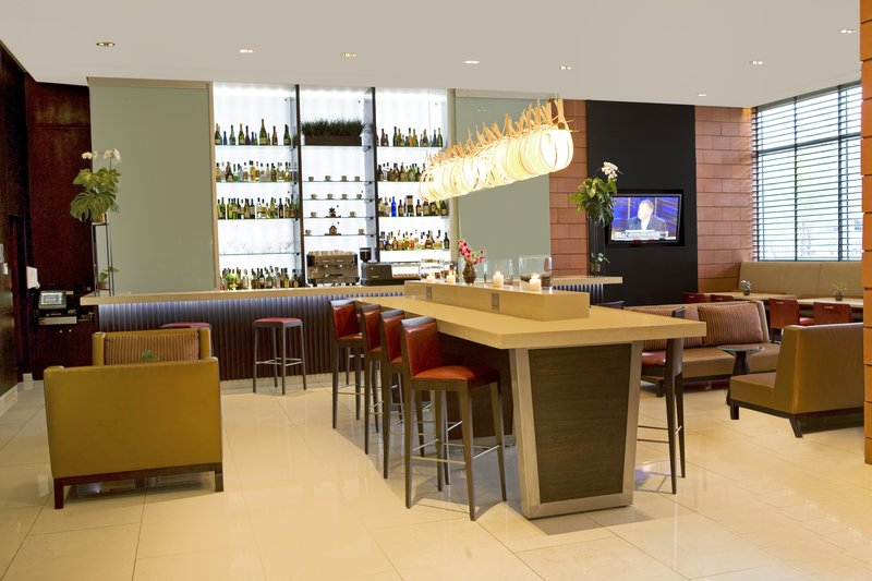 Courtyard by Marriott Panama  Real Hotel Baari/lounge