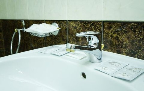 Avenue Park Hotel - Bathroom