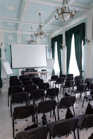 Avenue Park Hotel - Conference Hall