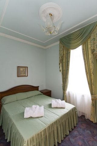 Avenue Park Hotel - Guest Room