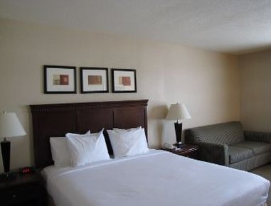 Baymont Inn & Suites Anaheim - One King Bed Room