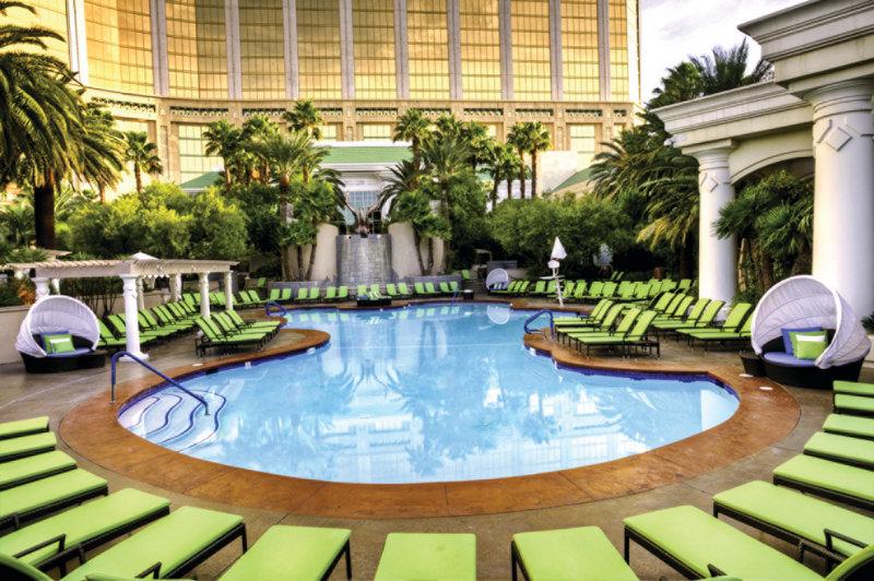 Four Seasons-Las Vegas - Las Vegas, NV