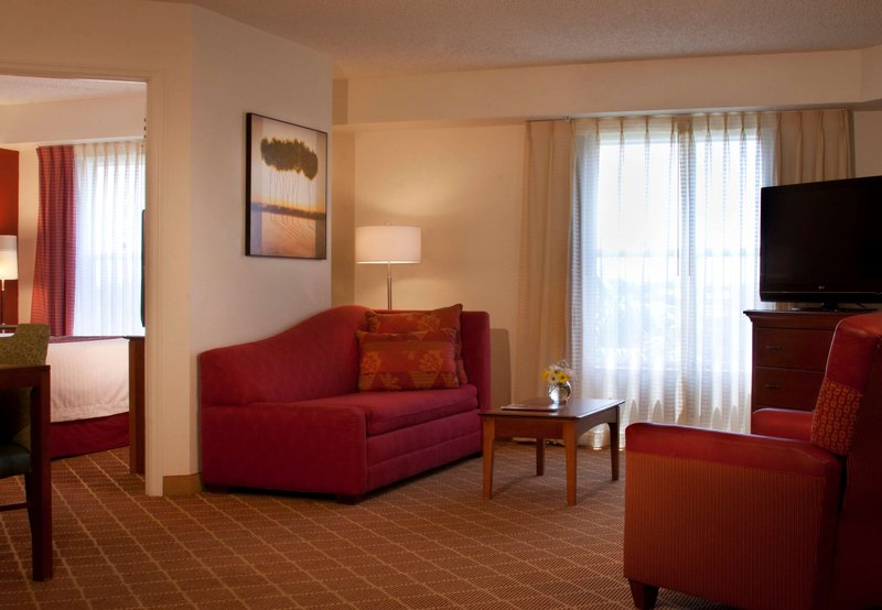 Residence Inn Orlando-Lake Buena Vista North Billede af værelser