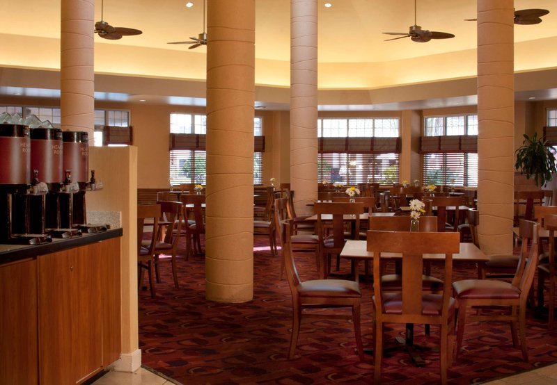 Residence Inn Orlando-Lake Buena Vista North Gastronomi