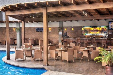 巴塞罗危地马拉城市酒店 - La Pergola