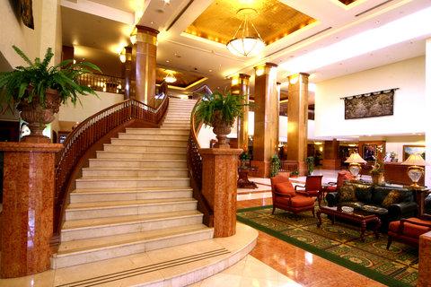 巴塞罗危地马拉城市酒店 - Interior