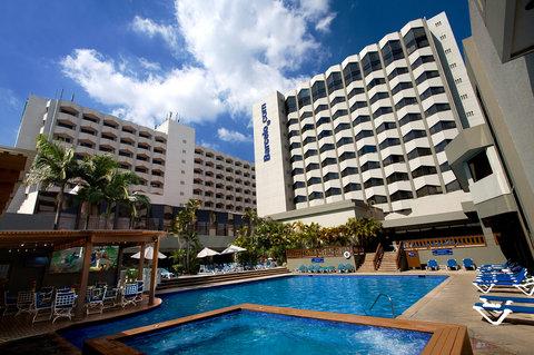 巴塞罗危地马拉城市酒店 - Pool