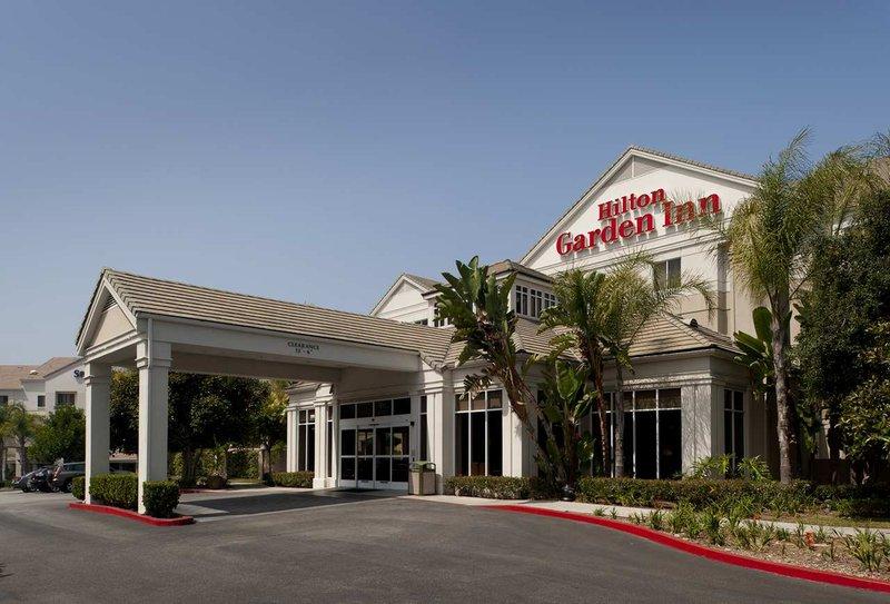 Hilton Garden Inn Arcadia/Pasadena Area - Arcadia, CA