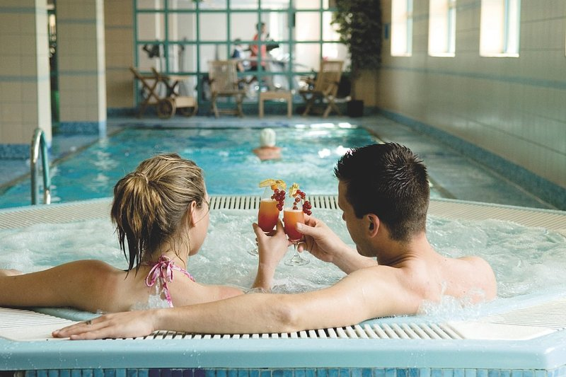 Radisson Blu Astrid Hotel, Antwerp Zona de wellness