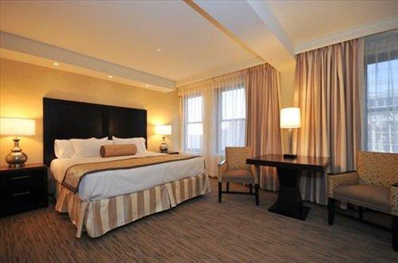 The Kahler Grand Hotel - Rochester, MN