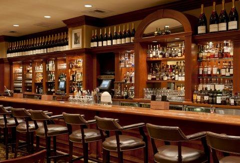 Omni Parker House Hotel - The Last Hurrah Bar