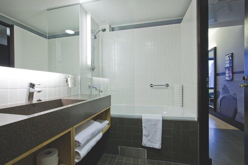 Radisson Blu Hotel, Espoo Вид в номере