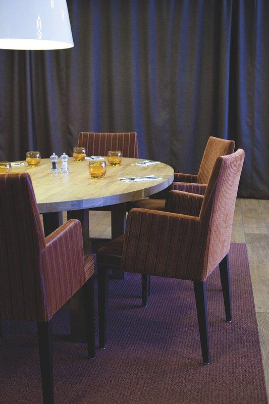 Radisson Blu Hotel, Espoo 餐饮设施