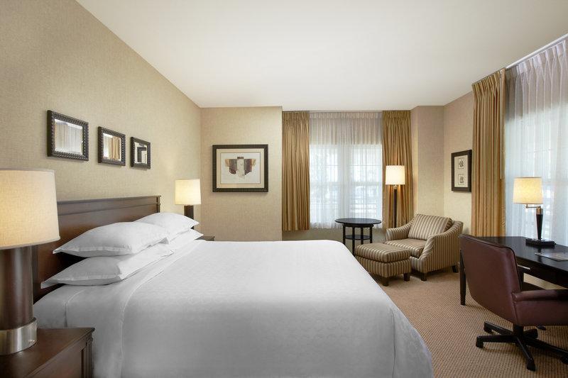 Sheraton Sonoma County Hotel - Petaluma, CA