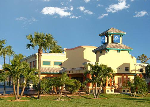 Comfort Inn - Fort Myers, FL